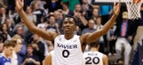 Xavier hands out postseason awards