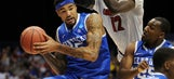 Cauley-Stein doubtful for Sunday's game