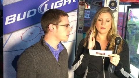Garage Bar CBJ Fan Cam