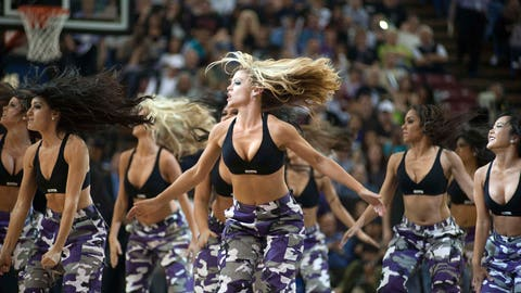 Kings Dancers