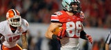 Heuerman done for spring after surgery
