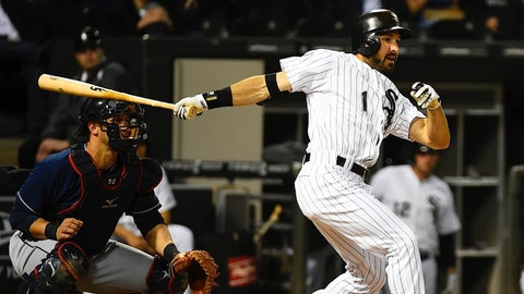 Adam Eaton, OF, Chicago White Sox