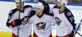 Blue Jackets expecting push from 'desperate' Penguins