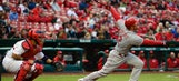 Cozart trying to make early season struggles a thing of the past