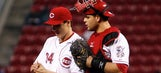 Reds-Cubs Preview