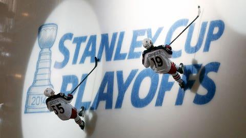 Blue Jackets Penguins Hockey