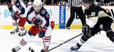 3 Takeaways from Blue Jackets' 4-3 double OT win at Pittsburgh
