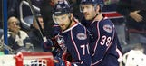 Foligno Blue Jackets Q&A: Part 2