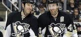 Penguins' Scuderi wants to 'get greedy'