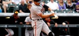 Giants rally past Indians 5-3