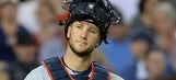 Indians catcher Yan Gomes ahead of rehab schedule, could return soon
