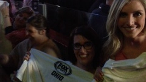 CBJ Hockey Shootout - R Bar