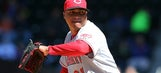 Reds, Brewers go toe-to-toe with All-Star hopefuls Simon, Lohse on the mound