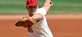 Toronto on tap for Masterson, Indians