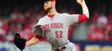 Wacha paces Cardinals past Reds 5-3