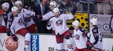 3 Takeaways from the Blue Jackets' 3-1 win over Dallas