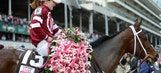 History awaits Napravnik after Kentucky Oaks win