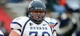 Browns sign second-round pick Bitonio