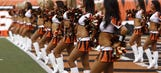 Bengals select new cheerleaders amid allegations over fair pay