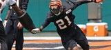 Bengals sign top pick Dennard