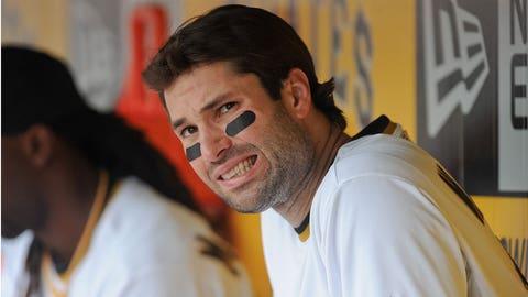27. Pittsburgh Pirates