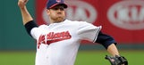 Indians counter stingy Gray with McAllister