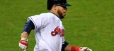 Aviles' walk-off hit gives Indians 4-3 win