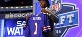 NFL Draft Recap: Fantasy-Friendly WR Landing Spots