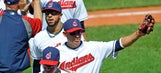 Successful homestand allows Tribe to partly climb out of early-season hole