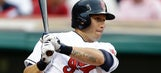 Indians deal Asdrubal Cabrera to Nationals for IF Walters