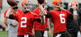 5 storylines to follow as the Cleveland Browns open training camp