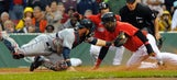 Indians Saturday storylines