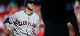Swisher homers in 11th; Indians top Red Sox 3-2