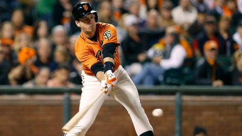 14. Buster Posey, San Francisco Giants: $167 million over 9 years