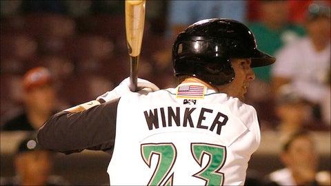 Prospect Watch - Reds call up Winker