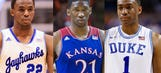 Bucks owner to avoid Embiid, narrow in on Wiggins, Parker in draft