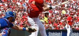 Reds silent as trade deadline passes