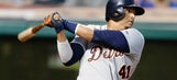 Indians unable to shut down middle of Tigers'€™ lineup