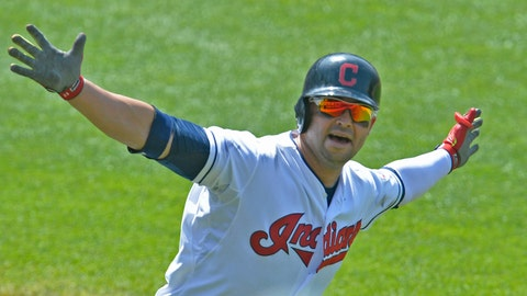 Nick Swisher, DH, 1B