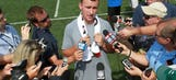 Manziel: 'I don't think I'm doing anything wrong'