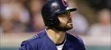 Indians' Swisher to start season on disabled list
