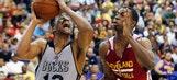 Cavs' Wiggins, Bennett anxious for LeBron's tutelage