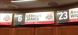 Ohio State coaches welcome James back to Ohio