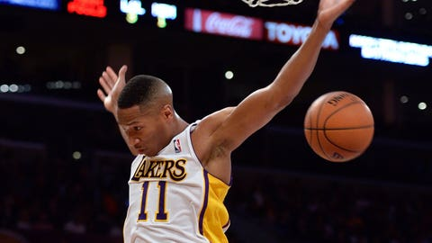 Wesley Johnson, 6-7, SF, Lakers (unrestricted)