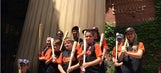 Covedale Athletics trip to the Louisville Slugger Museum