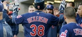 Indians keep rolling in Motown, thanks to all-around team effort