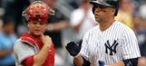 Yankees cruise over Reds 7-1