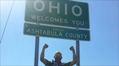 Purslow in Ohio