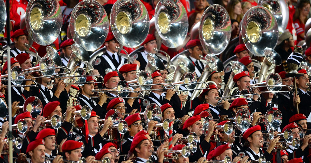 Ohio State names interim leaders for marching band | FOX ...