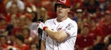 Reds try to bounce back on Hall of Fame night